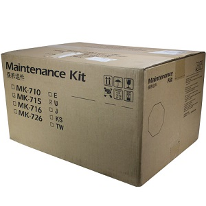 Kyocera MK715 Maintenance Kit