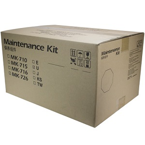 Kyocera MK726 Maintenance Kit