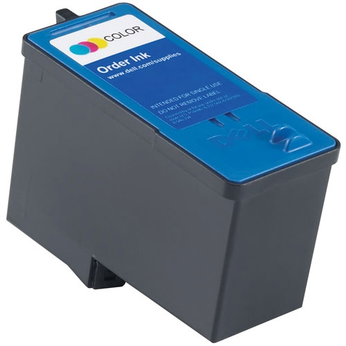 Compatible Dell MK993 Color Ink Cartridge