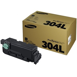 Samsung MLT-D304L Black Toner Cartridge