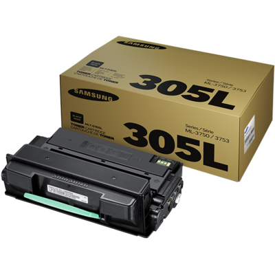 Samsung MLT-D305L Black Toner Cartridge