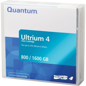 Quantum MR-L4MQN-01 Data Cartridge