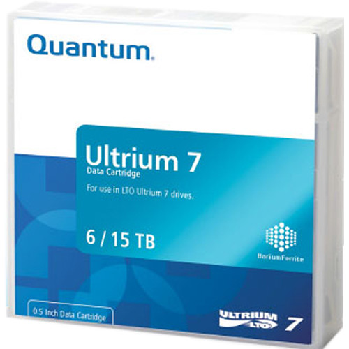 Quantum MR-L7MQN-01 Data Cartridge