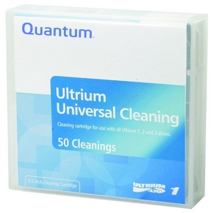 Quantum MR-LUCQN-01 Cleaning Cartridge
