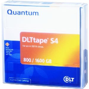 Quantum MR-S4MQN-01 Data Cartridge