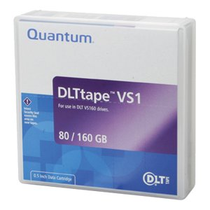 Quantum MR-V1MQN-01 Data Cartridge