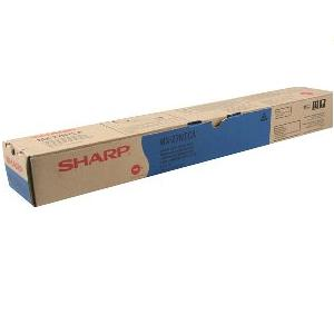 Sharp MX-27NTCA Cyan Toner Cartridge