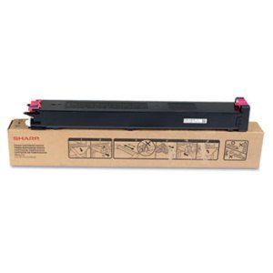 Sharp MX-31NTMA Magenta Toner Cartridge