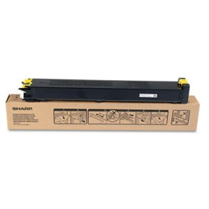 Sharp MX-31NTYA Yellow Toner Cartridge