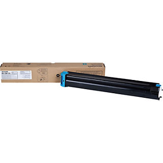 Sharp MX23NTCA Cyan Toner Cartridge