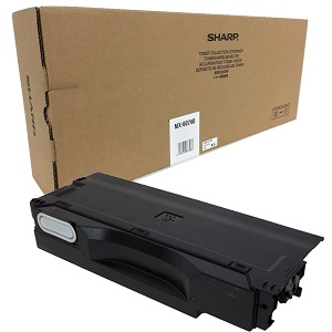 Sharp MX607HB Toner Collection Container