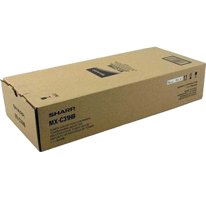 Sharp MXC31HB Toner Collection Container