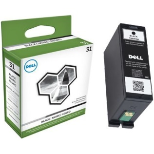 Dell MYVXX Black Ink Cartridge