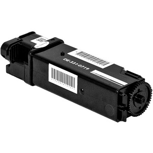 Compatible Dell N51XP Black Toner Cartridge