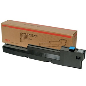 Okidata 42869401 Waste Toner Box