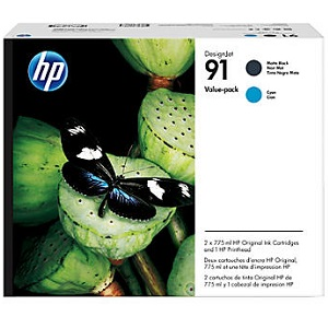 HP P2V35A Value Pack