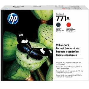 HP P2V47A Value Pack