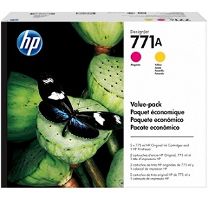 HP P2V48A Value Pack