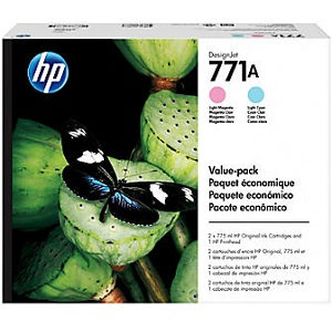 HP P2V49A Value Pack