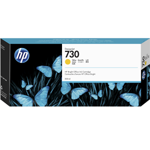 HP P2V70A Yellow Ink Cartridge