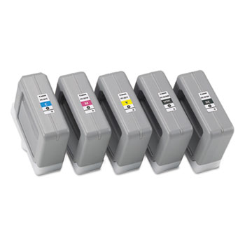 Canon PFI-307 Ink Tank Set