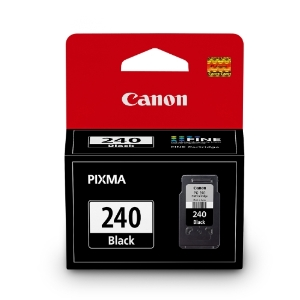 Canon PG-240 Black Ink Cartridge