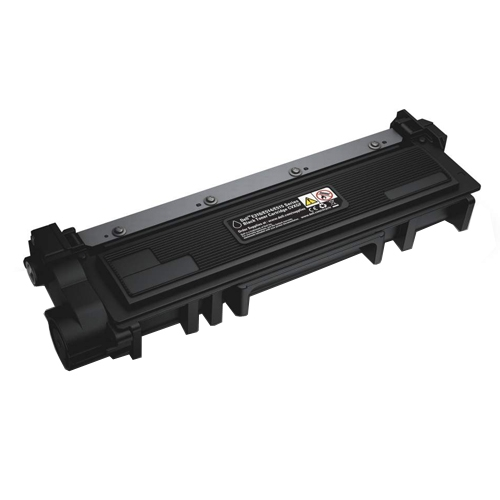 Compatible Dell P7RMX Black Toner Cartridge
