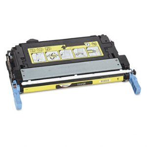Premium Compatible Q5952A Yellow Toner Cartridge