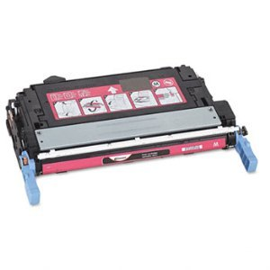 Premium Compatible Q5953A Magenta Toner Cartridge