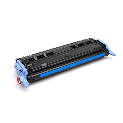 Compatible HP Q6001A Cyan Toner Cartridge