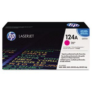 HP Q6003A Magenta Toner Cartridge