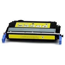 Premium Compatible Q6462A Yellow Toner Cartridge