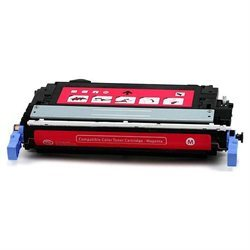 Premium Compatible Q6463A Magenta Toner Cartridge