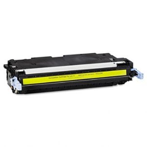 Premium Compatible Q6472A Yellow Toner Cartridge