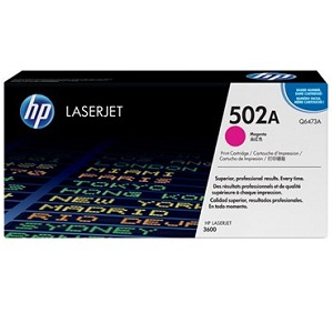 HP Q6473A Magenta Toner Cartridge