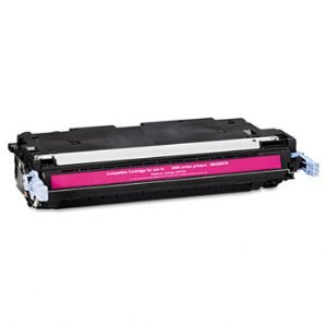 Premium Compatible Q6473A Magenta Toner Cartridge