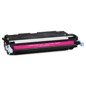 Compatible HP Q7583A Magenta Toner Cartridge