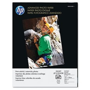 HP Q8690A Advanced Glossy Photo Paper