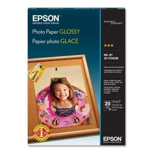 Epson S041156 Photo Paper Glossy