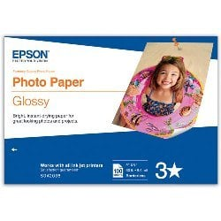 Epson S042038 Photo Paper Glossy