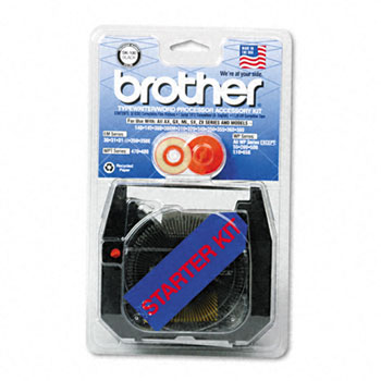 Brother SK100 Ribbon Kit