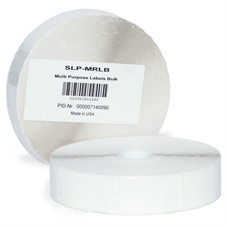 Seiko SLP-MRLB Multipurpose Labels