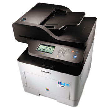 HP Samsung ProXpress C2670FW