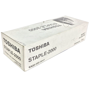 Toshiba STAPLE2000 Staple Cartridges