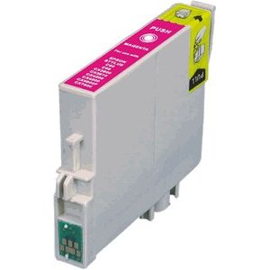 Compatible Epson T060320 Magenta Ink Cartridge