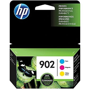 HP T0A38AN Color Combo Pack