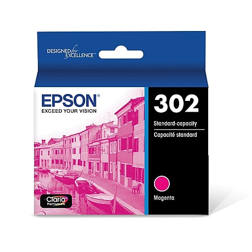Epson T202320 Magenta Ink Cartridge