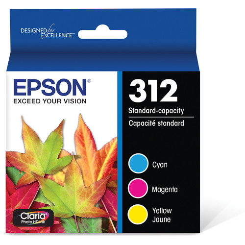 Epson T312923 Color Multi-Pack