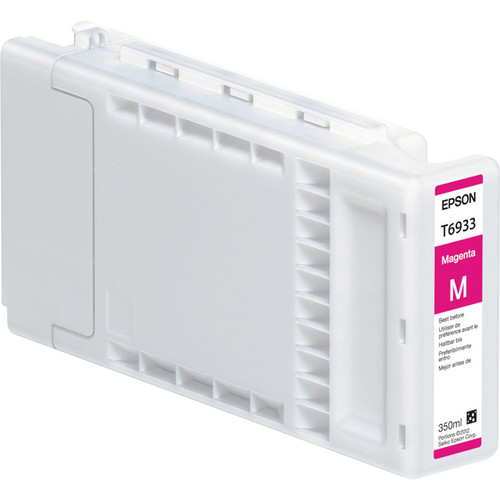 Epson T693300 Magenta Ink Cartridge