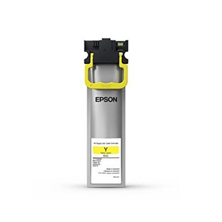 Epson T902XL420 Yellow Ink Cartridge